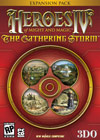 Heroes IV The Gathering Storm