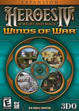 Heroes IV Winds of War